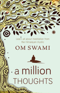 Cover image of A Million Thoughts by Om Swami
