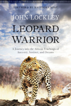 Cover image of Leopard Warrior