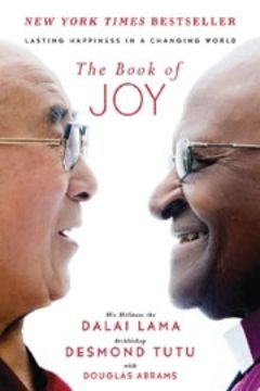 Book of Joy cover