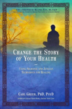 cover image of Change the Story of Your Life