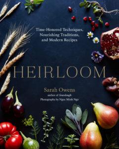 Heirloom by Sarah Owens
