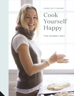 Cover image of Cook Yourself Happy
