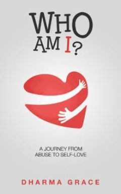 cover of who am i