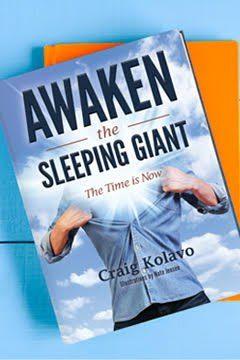 Awaken the Sleeping Giant