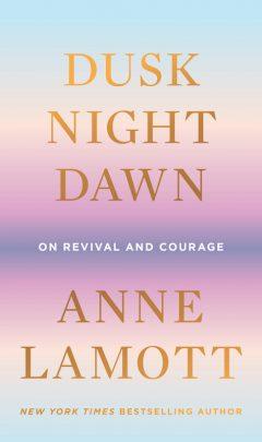 Dusk, Night, Dawn, by Anne Lamott
