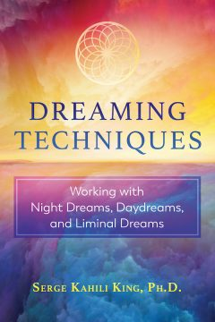 Dream Techniques book