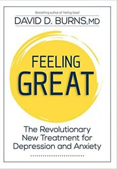 Feeling Great by David Burns, MD