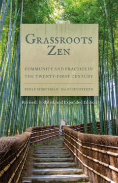 Cover image of Grassroots Zen