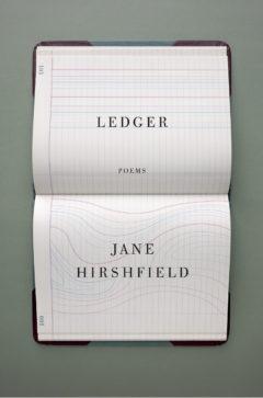 Ledger by Jane Hirshfield