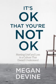 Cover image of It's Ok that You're Not Ok