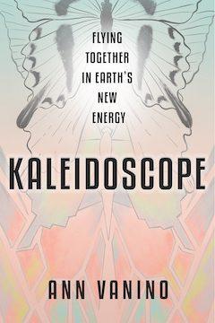 Kaleidoscope by Ann Vanino