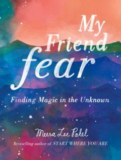My Friend Fear book cover
