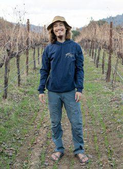 Nick Frey Vineyards