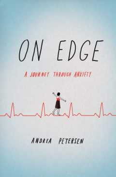 Cover image of On Edge by Andrea Petersen