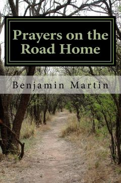 Prayers on the Road book
