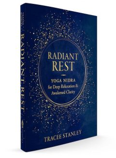 Radiant Rest by Tracee Stanley