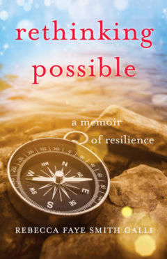 Cover image of Rethinking Possible