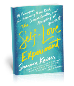 Cover image of Self-Love Experiment
