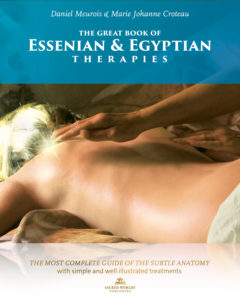 Cover image of The Great Book of Essenian and Egyptian Therapies
