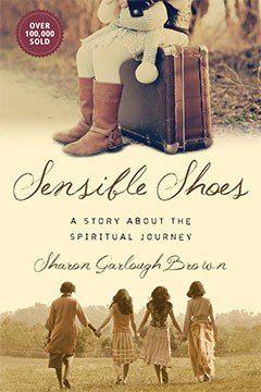 Sensible Shoes book