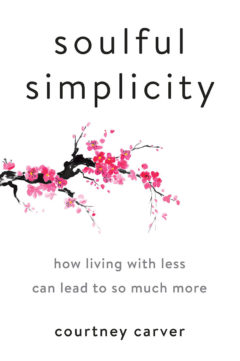 Soulful Simplicity cover