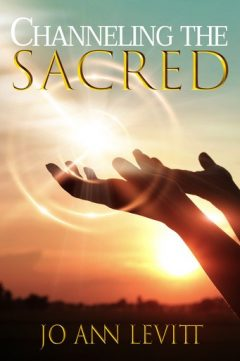 """""""Channeling the Sacred"""" book"""