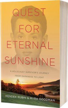 Quest for Eternal Sunshine Book