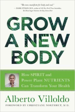 grow a new body cover