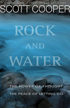 Cover of Rock and Water