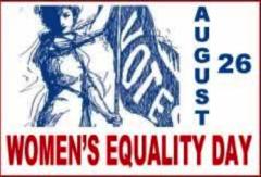 Womens Equality logo