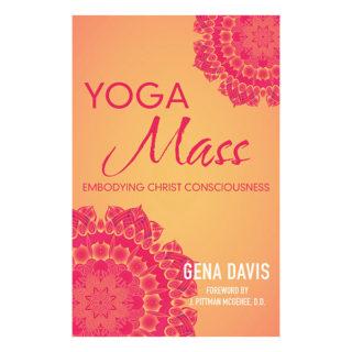 Yoga Mass book cover