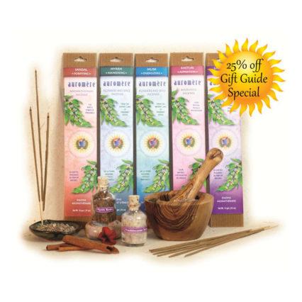 Eco-Friendly Incense