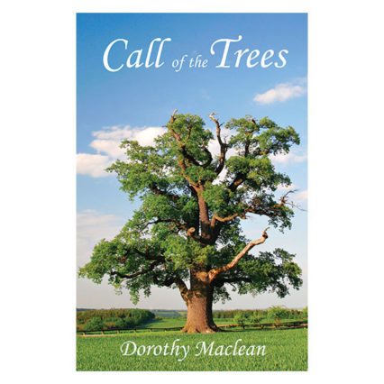 Call of the Trees - book cover