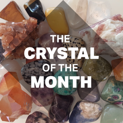 Monthly Crystal Kits