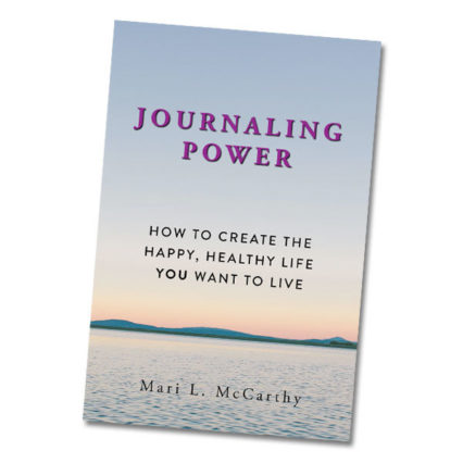 Journaling Power - book cover