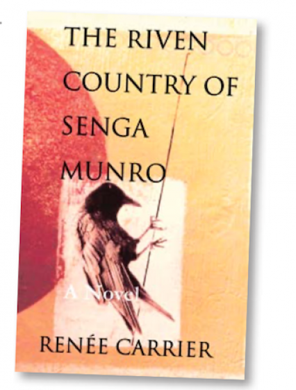 The Riven Country of Senga Munro