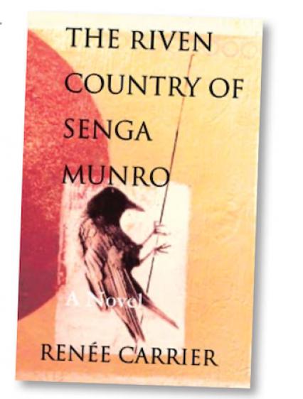 The Riven Country of Senga Munro