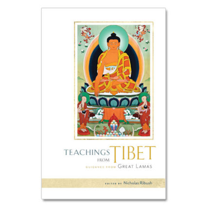 Teachings from Tibet - FREE