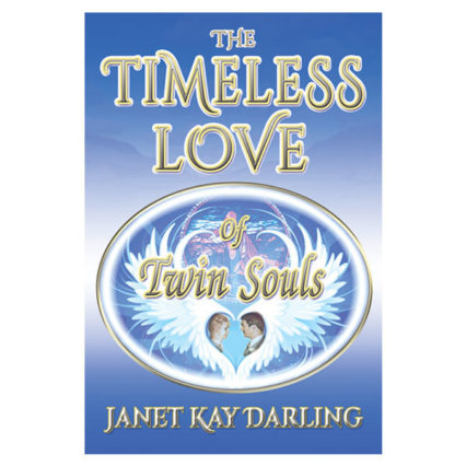 The Timeless Love of Twin Souls - book cover