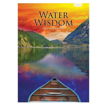 Water Wisdom book cover