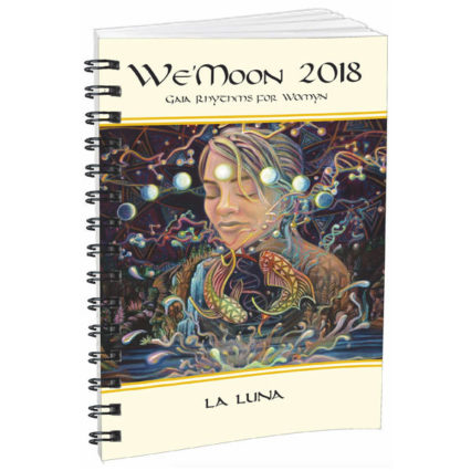 We Moon Astrological Datebook