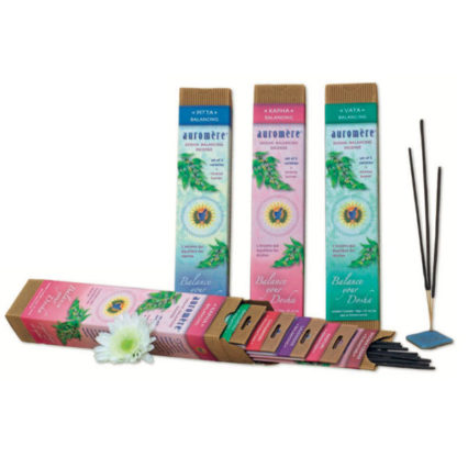 Auromere Dosha Balancing Incense