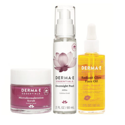 Beauty Essentials Collection