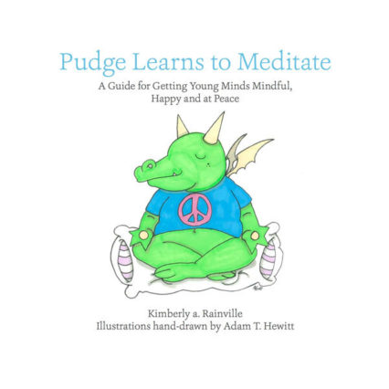 Pudge Learns to Meditate