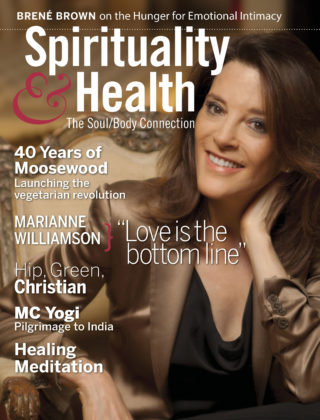 Issues - Spirituality & Health