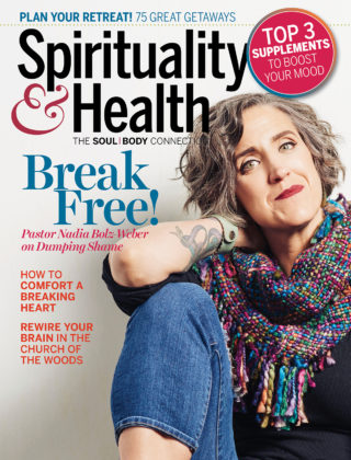 Submissions - Spirituality & Health