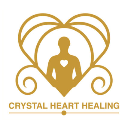 Crystal Heart Healing
