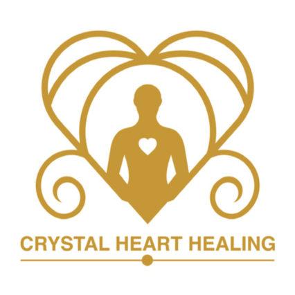 Crystal Heart Healing