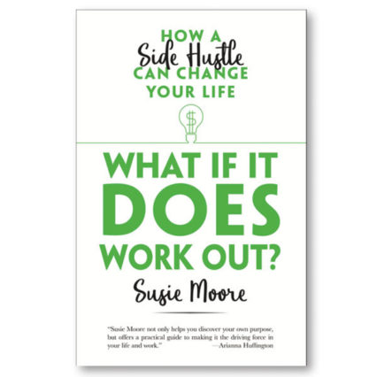 What If It Does Work Out? - book cover