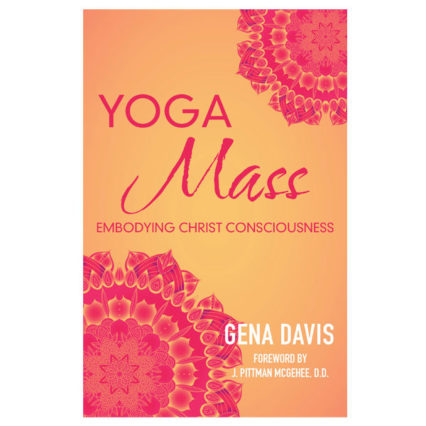 Yoga Mass - Book Cover